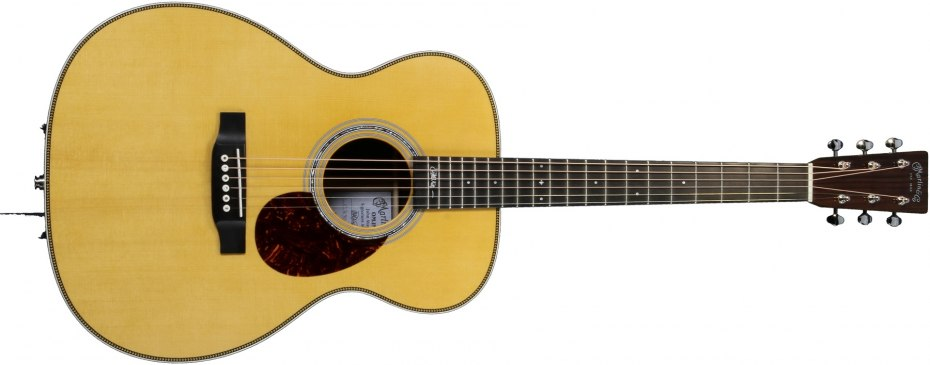 Martin Omjm John Mayer Special Edition Guitar Of The Day Sweetwater