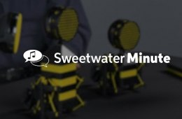 Craig Anderton on Neat Microphones by Sweetwater