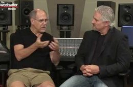 Dave Smith Interviewed by Sweetwater