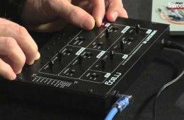 Using the Moog Werkstatt with Ableton Live
