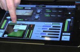 Mackie DL806 Digital Mixer Overview – Sweetwater at Winter NAMM 2013