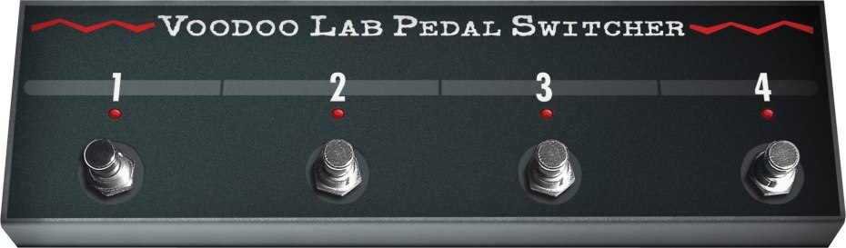 PedalSwitcher