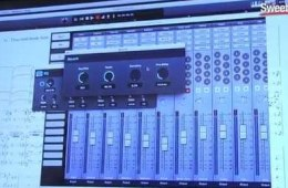 Presonus Notion 5 Notation Software Overview – Sweetwater at...