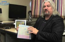 iOS Update – Vol. 42, Novation Launchpad S Demo