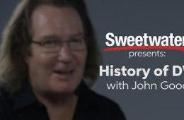 The History of DW with John Good, by Sweetwater