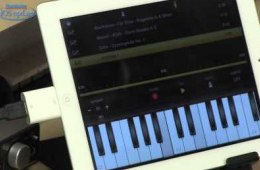 iOS Update – Vol. 36, IK Multimedia iGrand Piano App