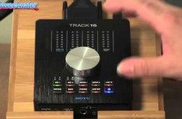 Sweetwater Minute – Vol. 158 MOTU Track 16 Desktop Audio Interface