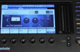 Behringer X32 Firmware Update Overview