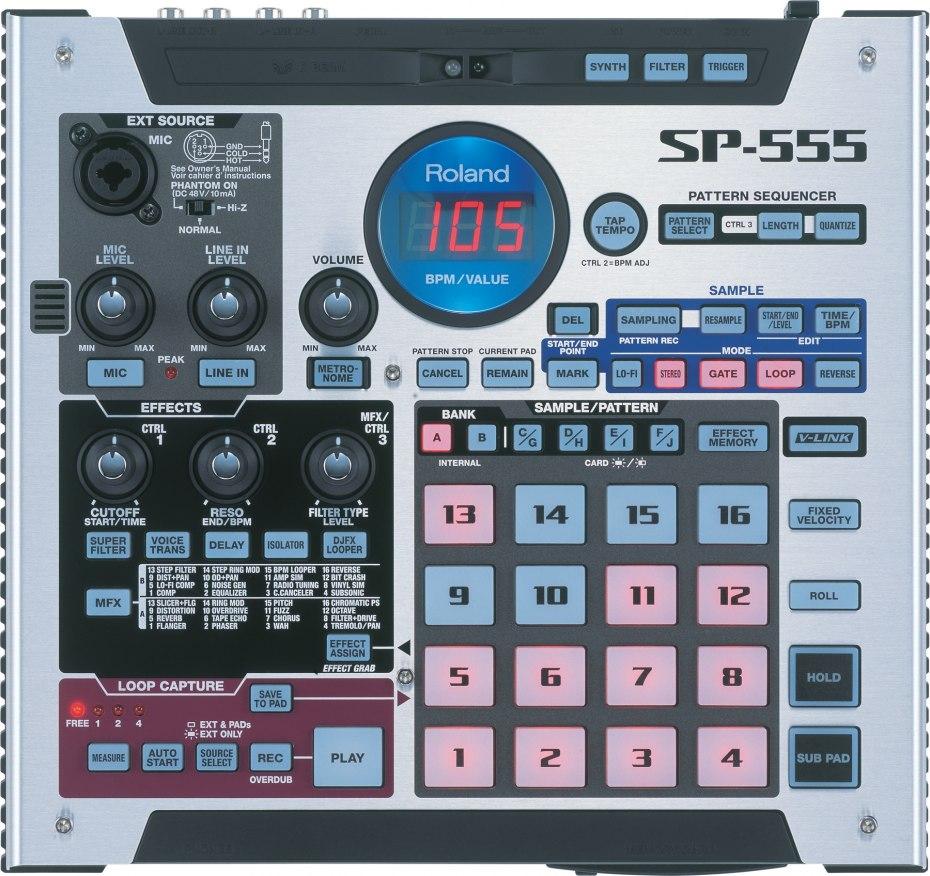 SP555