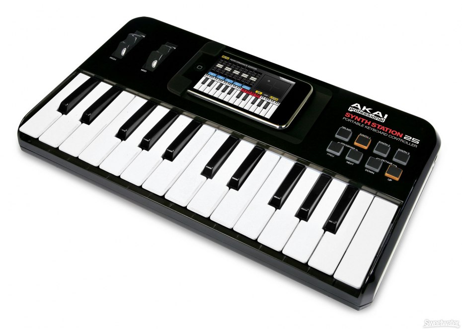 SynthST25