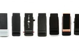 Wah Shootout! Dunlop Wah Pedal Comparison by Sweetwater