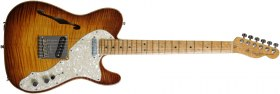 Fender Select Thinline Telecaster