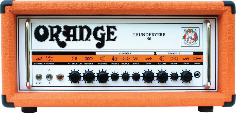 Thunderv50H