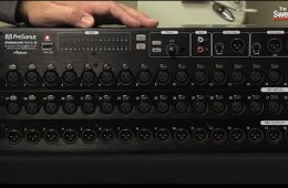 PreSonus SLRM32AI Rack Mixer Review – The Sweetwater Minute, Vol. 254