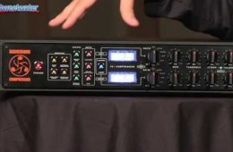 Dangerous Music Compressor Overview with Fab DuPont