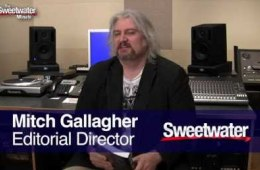 Sweetwater Minute – Vol. 122, Guitar Tone by Mitch Gallagher