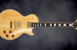 Gibson Custom Sweetwater Les Paul Modern Custom Review by Sweetwater