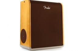 Fender Acoustic SFX Stereo Acoustic Amplifier Demo by Sweetwater