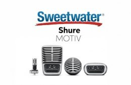 Shure MOTIV Series Overview by Sweetwater