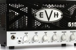 EVH 5150 III LBX Tube Amp Head Demo by Sweetwater