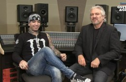 DJ Ashba Interview by Sweetwater Sound