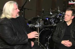 Interview with Drummer Dave Weckl – Sweetwater Minute Vol. 217