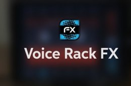 TC-Helicon Voice Rack FX App Review by Sweetwater