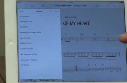 forScore Music Notation Management App Demo – Sweetwater's...