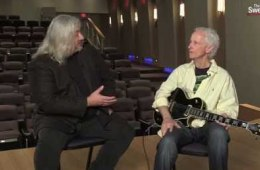 Robby Krieger Interview – The Sweetwater Minute, Vol. 238