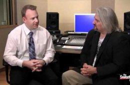 Sweetwater Minute – Vol. 121, Interview with Phil Rich, VP of...