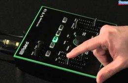 Roland Aira VT-3 Vocal Transformer Demo