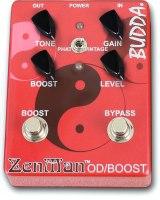 Budda Zenman Overdrive/Boost