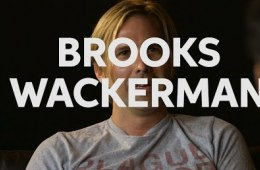 Sweetwater Interviews Brooks Wackerman