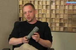 Electro Voice RE-20 Dynamic Microphone Overview