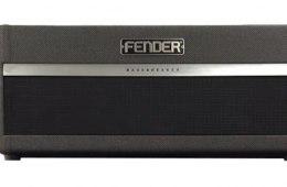 Fender Bassbreaker 45 Tube Amp Head Demo by Sweetwater