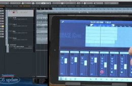 Steinberg Cubase iC Pro App Review – Sweetwater's iOS...