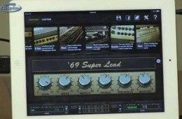 """BIAS – Amps!"" App Demo – Sweetwater's..."