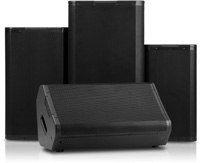QSC AcousticPerformance Loudspeakers