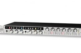 Audient ASP800 8-channel Mic Preamp Overview by Sweetwater