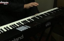 New Roland Products for 2014 Overview – Sweetwater Minute Vol. 222