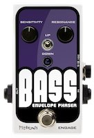 Pigtronix Bass Envelope Phaser