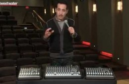 Mackie ProFX Series Mixers Reviewed by Sweetwater Sound
