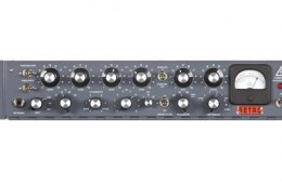 Retro Instruments Retro Powerstrip Tube Channel Strip Overview by Sweetwater
