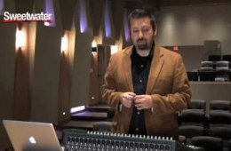 PreSonus StudioLive 24.4.2 In-depth Tour – Sweetwater