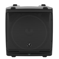 Mackie DLM Series Loudspeakers