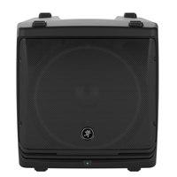 Mackie DLM Series Loudspeakers