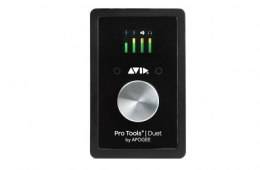 Avid Pro Tools | Duet Audio Interface Overview