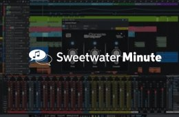 PreSonus Studio One 3.2 DAW Software Review by Sweetwater