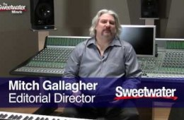 Sweetwater Minute – Vol. 119, M-Audio C400 and C600 Overview