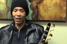 """Sweetwater Minute – Vol. 169 Doug """"dUg"""" Pinnick from..."""